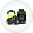 Fitness & Supplements